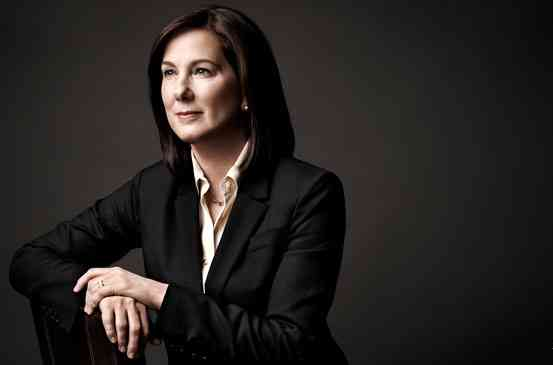 Report: Kathleen Kennedy Extends Contract as President of Lucasfilm With a Focus...