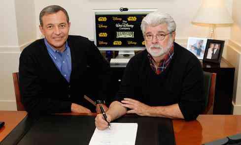 Disney LucasFilm