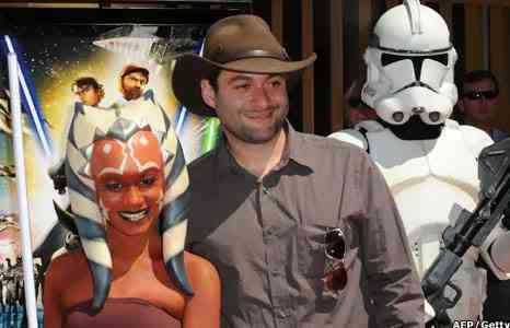 new picture from star wars rebels dave filoni makes a