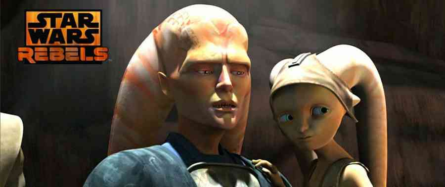 Update r2 d2 and c 3po to appear in star wars rebels new characters