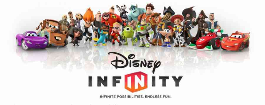 Star Wars Characters Coming to Disney Infinity Next Year  Star