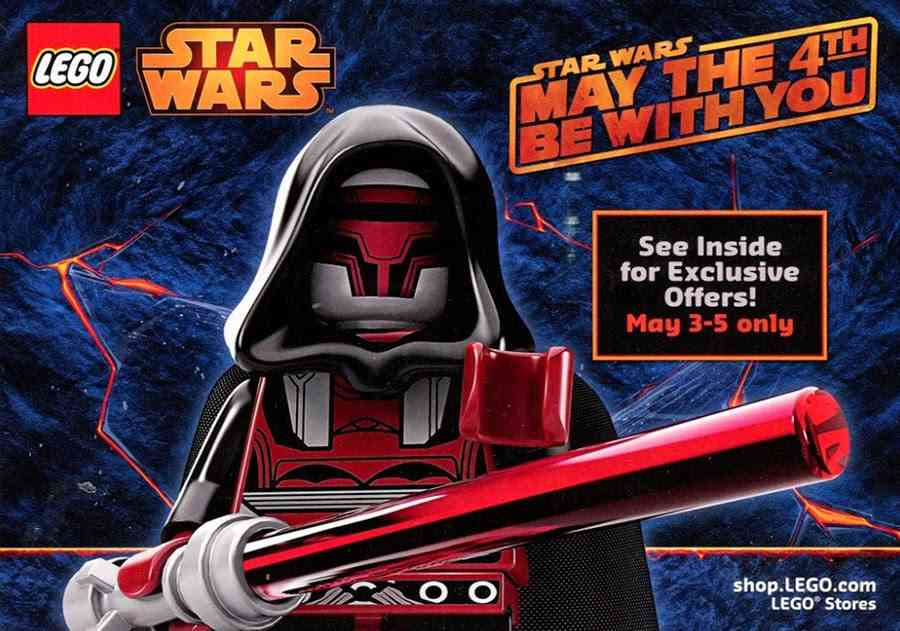 Star Wars: Lego, Rebels and The New Yoda Chronicles Promos for May ...