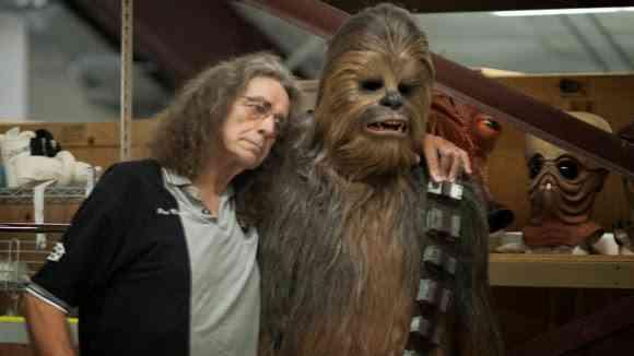 Mayhew-Chewbacca