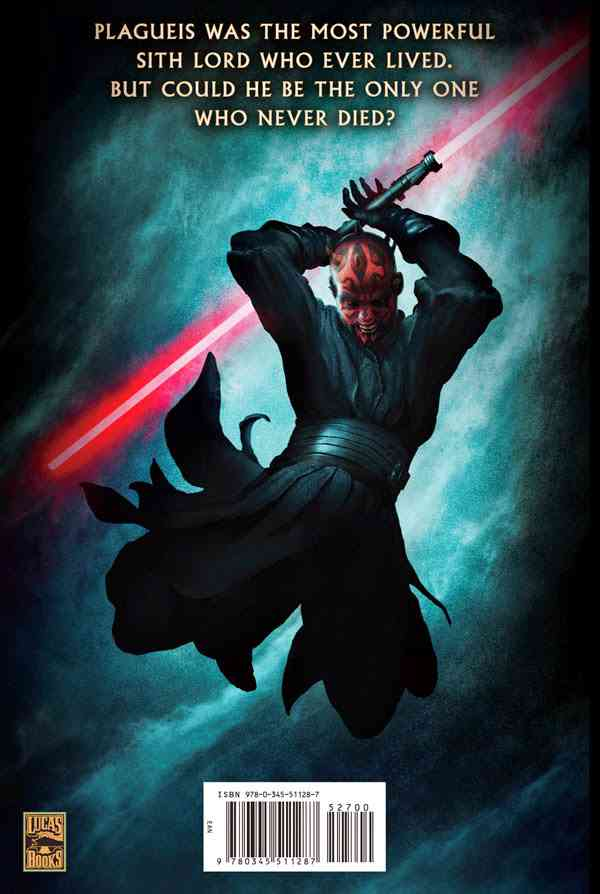 SPECULATION: The Case for Darth Plagueis In Star Wars