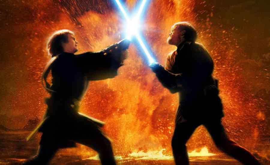 Star wars 3 anakin vs obi wan latino dating