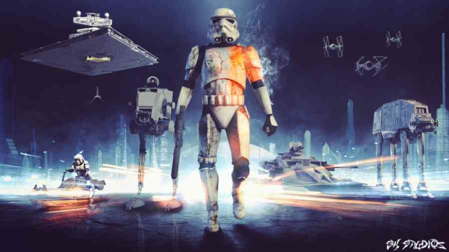 star wars battlefront 2 maps list with An Abundance Of Rumors On Star Wars Battlefront 2015 on Watch also File Golden Banana SMW3D in addition Iron Marines Kingdom Rush September 14th Trailer Ios Android as well File Little Mac artwork in addition File Pikachu digital art pokemon by dark omni D5wotdb.