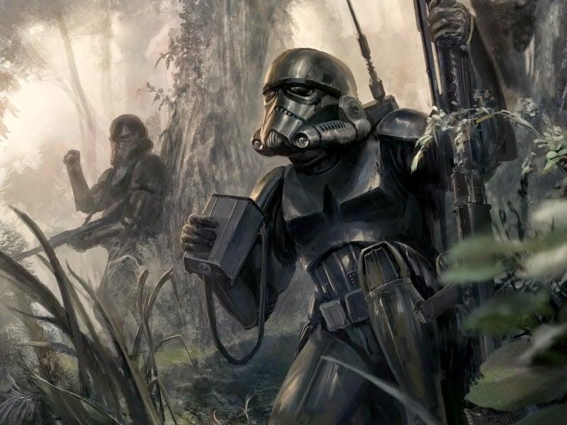 Star Wars News Net | Even More Rumors on Star Wars ...
