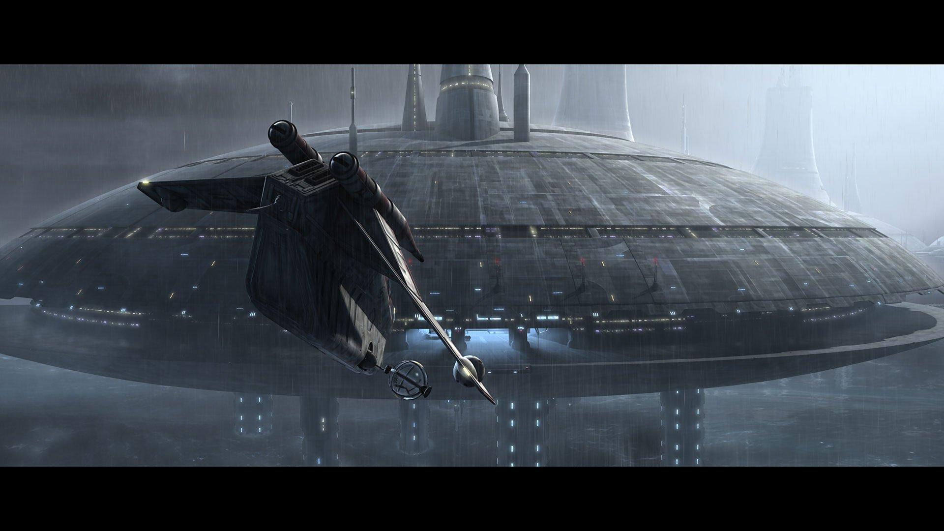Kamino Base | Star Wars | Pinterest | Starwars, Landing ... Kamino