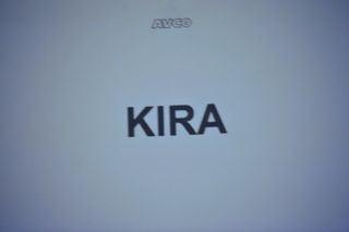 """""""Kira"""" sign - Episode 7"""