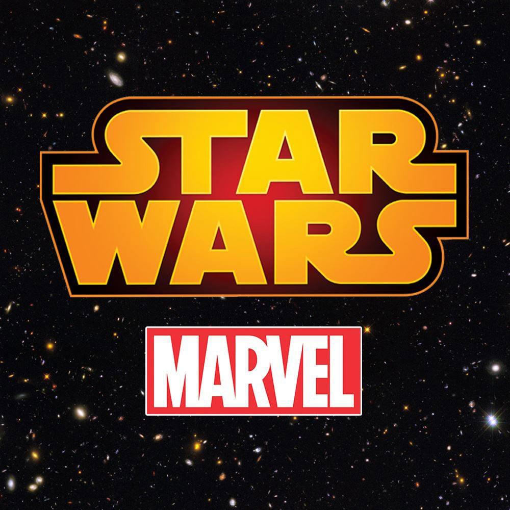 Marvel Comics Creates Star Wars Comic Books