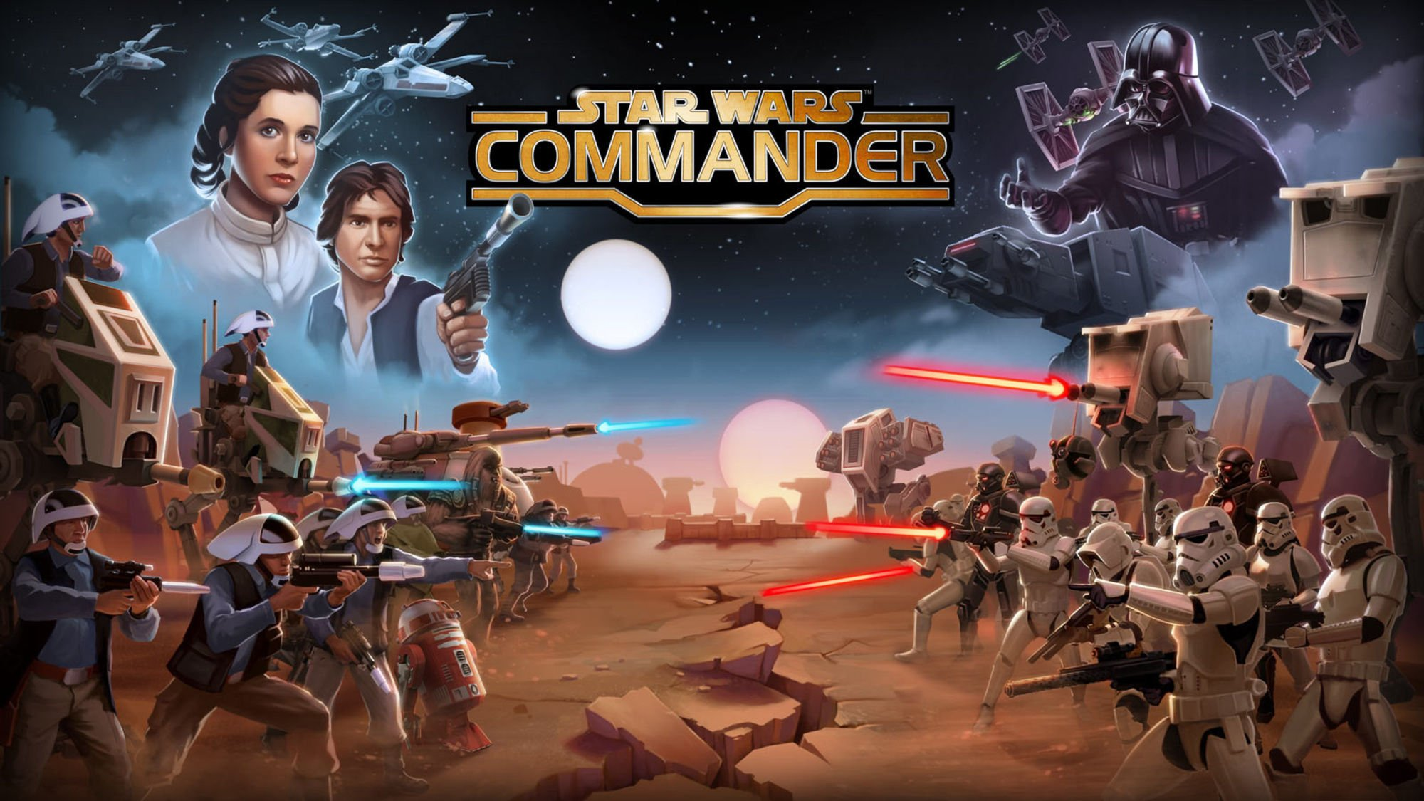Image currently unavailable. Go to www.generator.safelyhack.com and choose Star Wars: Commander image, you will be redirect to Star Wars: Commander Generator site.