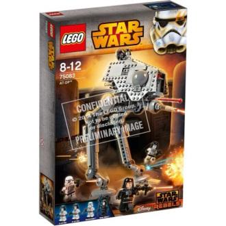 Lego AT-DP - Star Wars Rebels