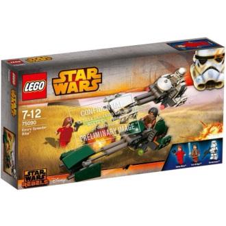 Lego Speeder Bikes - Star Wars Rebels
