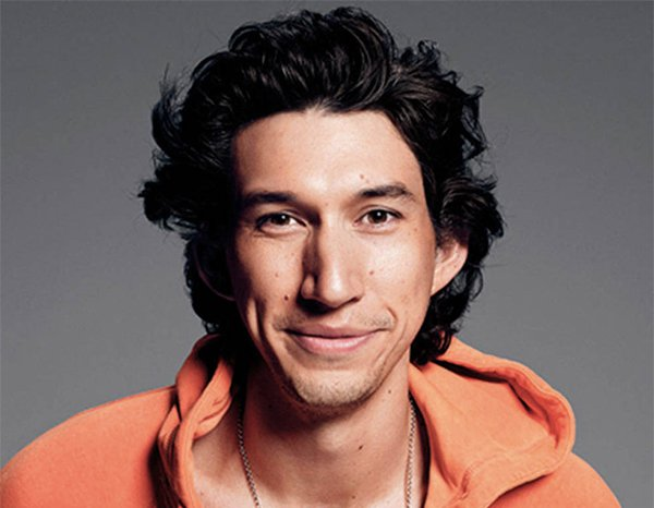 Adam Driver Dressed Like Han Solo On The Gq Magazine Cover