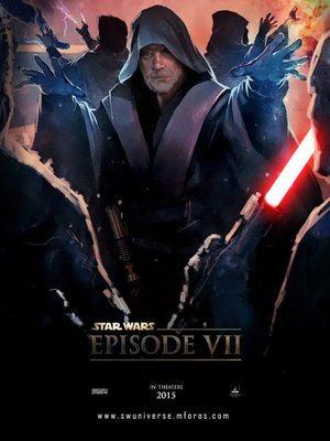 Dark Luke