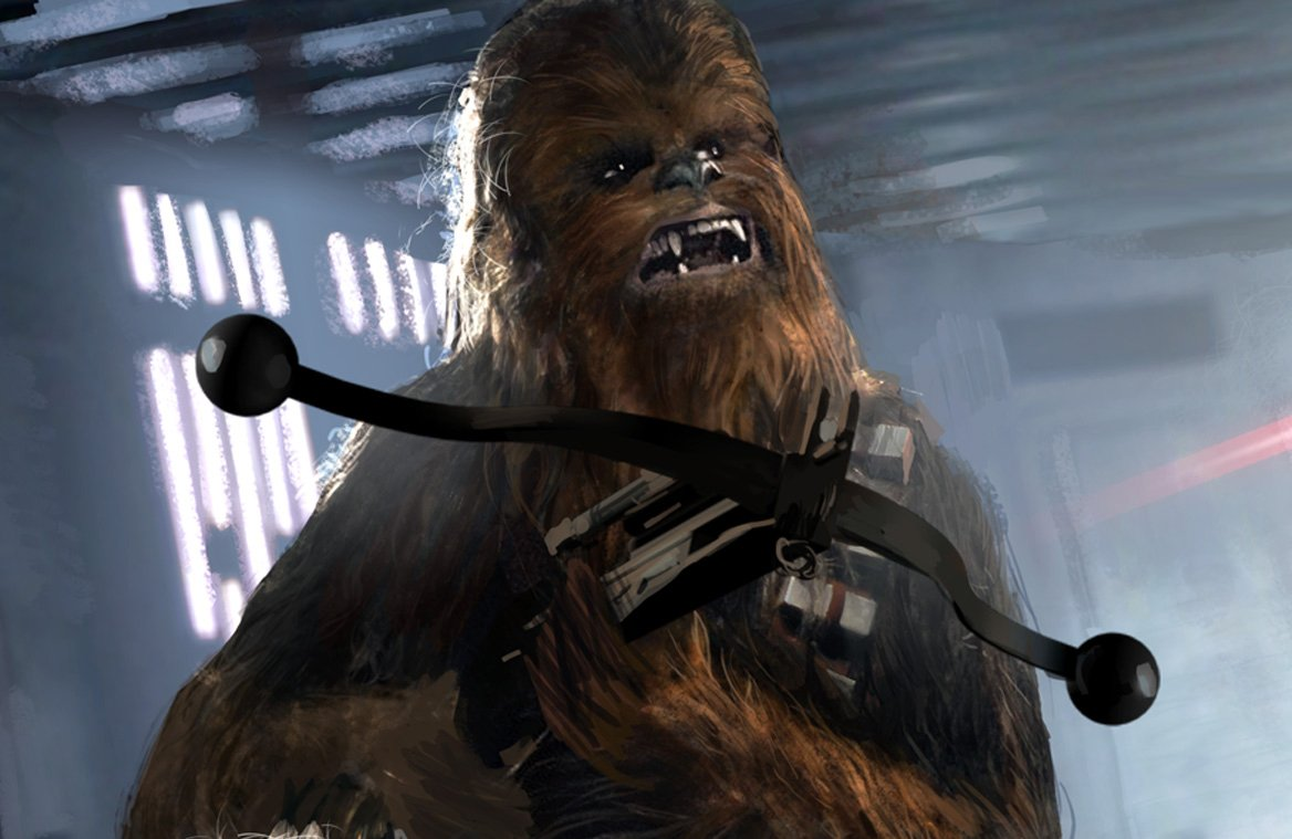 star wars chewbacca wallpaper - photo #16