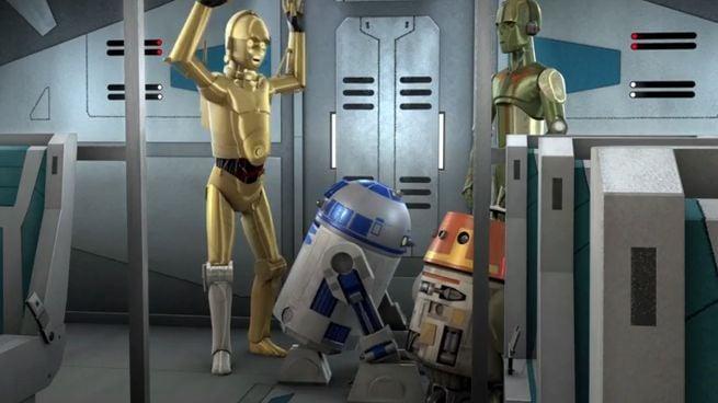 RMQ 3PO