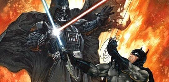 [ENCUESTA] ¿Cual película sera la mas taquillera del 2016? - Página 2 Batman-darth-Vader