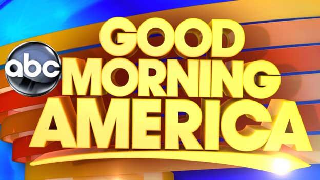 GMA - Good Morning America