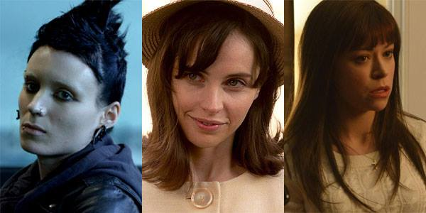 Spin Off Actresses