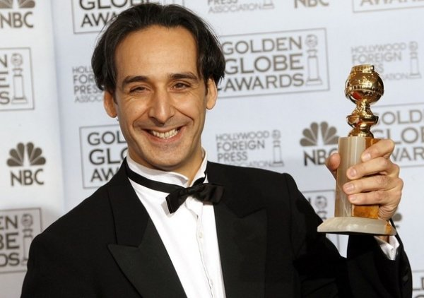 alexandre desplat severus and lily