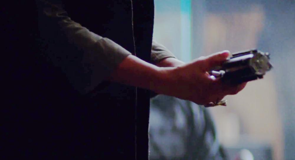 Leia Hands