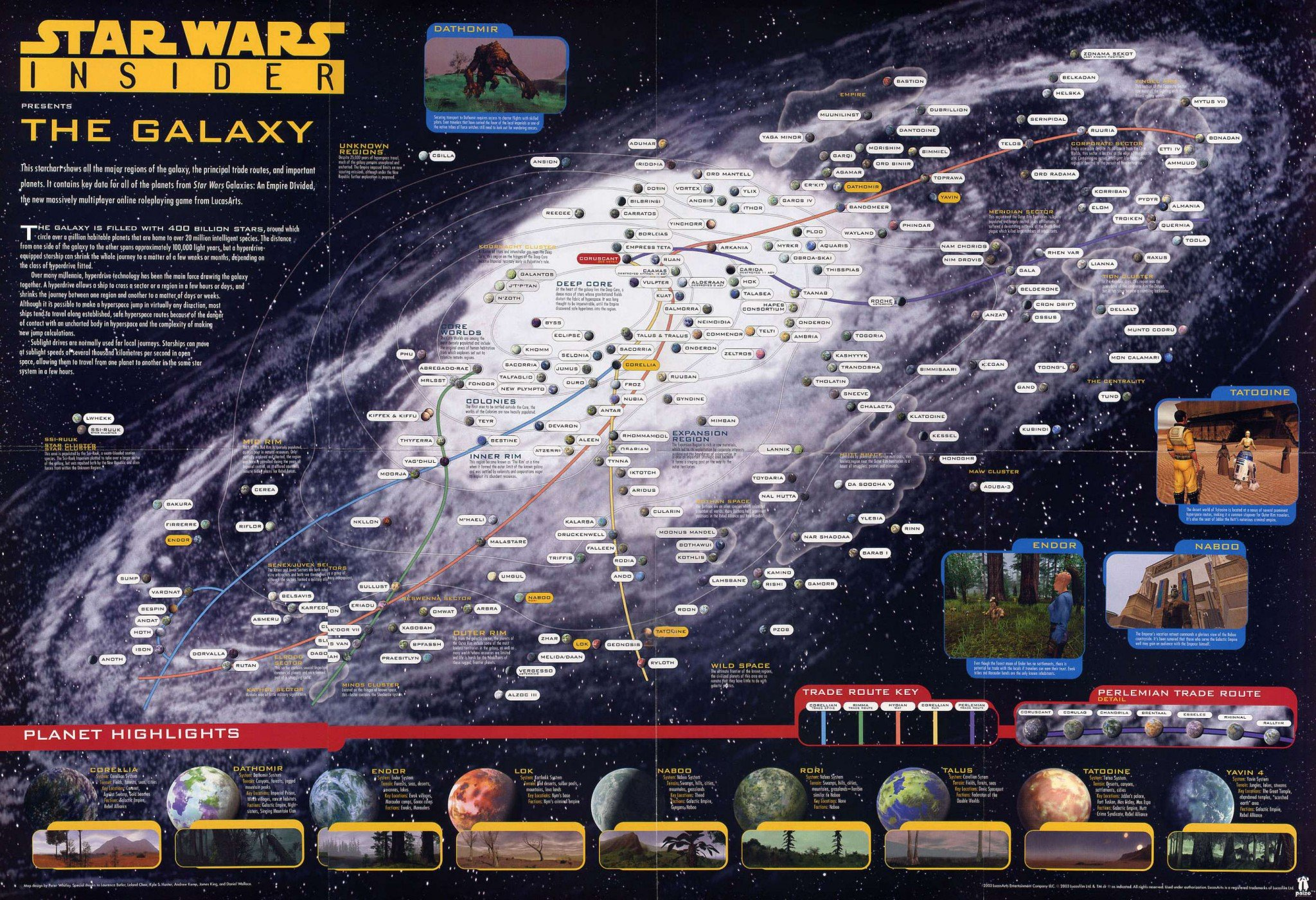 map of other galaxies - photo #14
