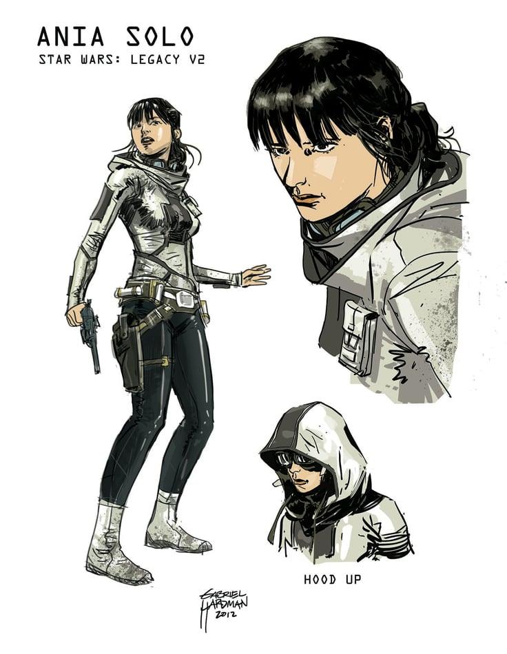 Ania-Solo-concept