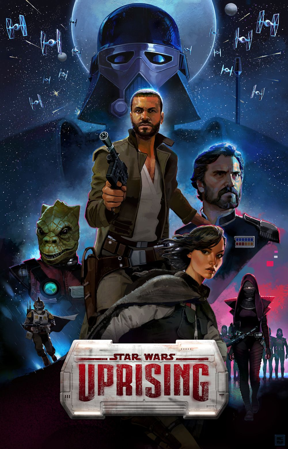 Byrds Nest Wwii Games  >> Star Wars Uprising Is Shutting Down Star Wars News Net
