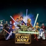 'Star Wars: The Clone Wars' 10th Anniversary Panel Announced for San Diego Comic Con