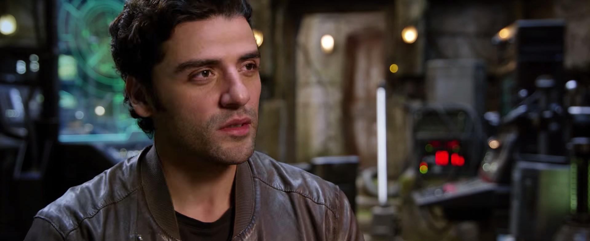57 Oscar Isaac rocky