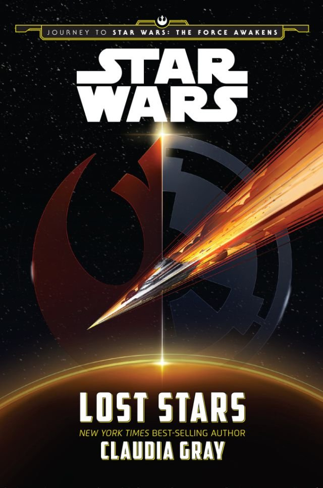 Journey To The Force Awakens Books Unveiled Star Wars News Net