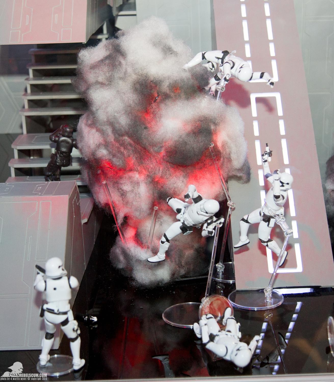 TIE Explosions 2