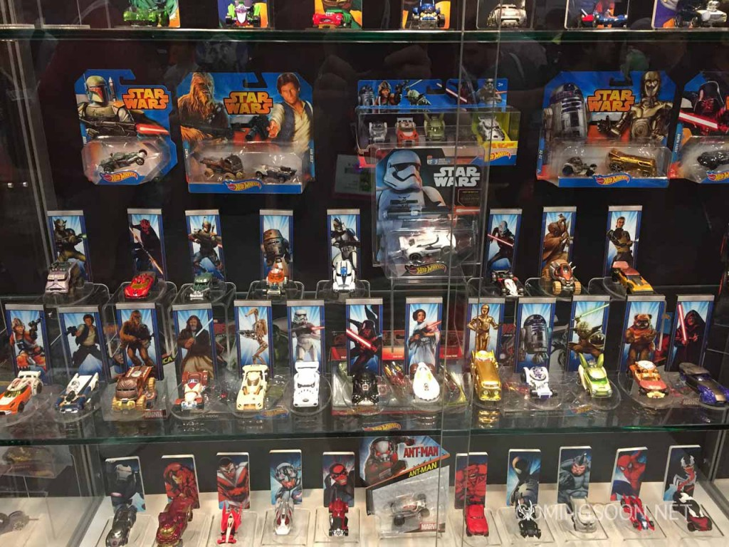 hot wheels star wars news net. Black Bedroom Furniture Sets. Home Design Ideas