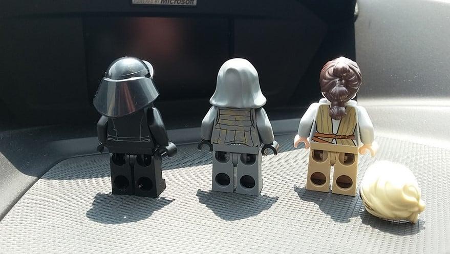 More lego star wars figurines leak out star wars news net