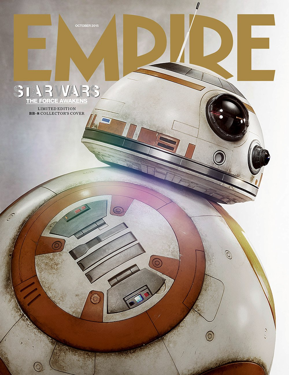 Empire Magazine's Winter Movie Preview hits stands today with some ...