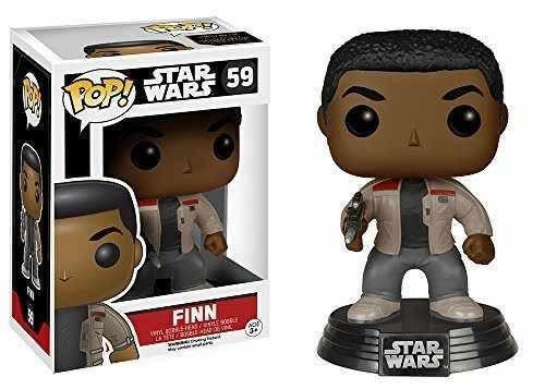 Funko Finn