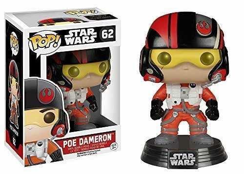 Funko Poe Dameron