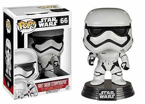 Funko Stormtrooper 1