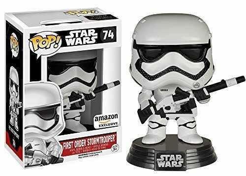 Funko Stormtrooper 3