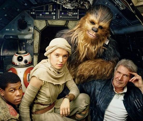 Han Solo 07