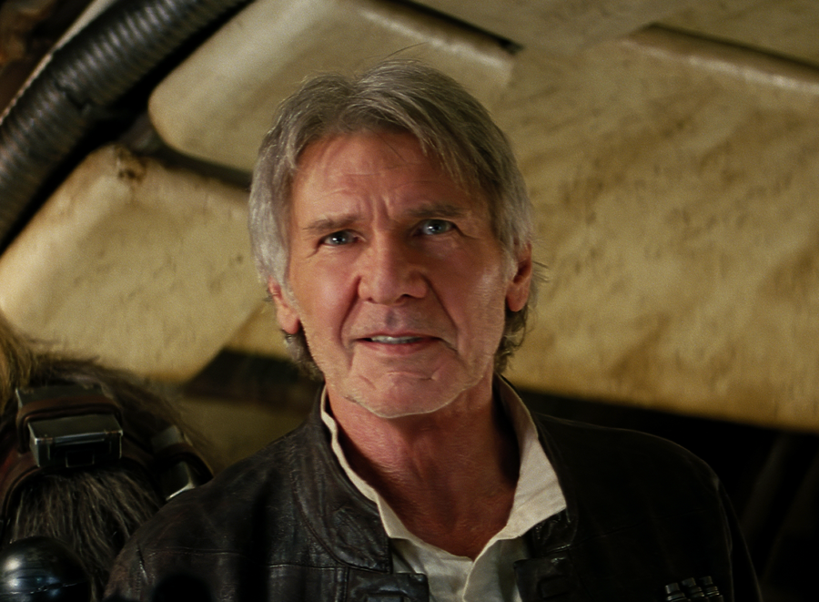 Editorial The Life And Times Of Han Solo