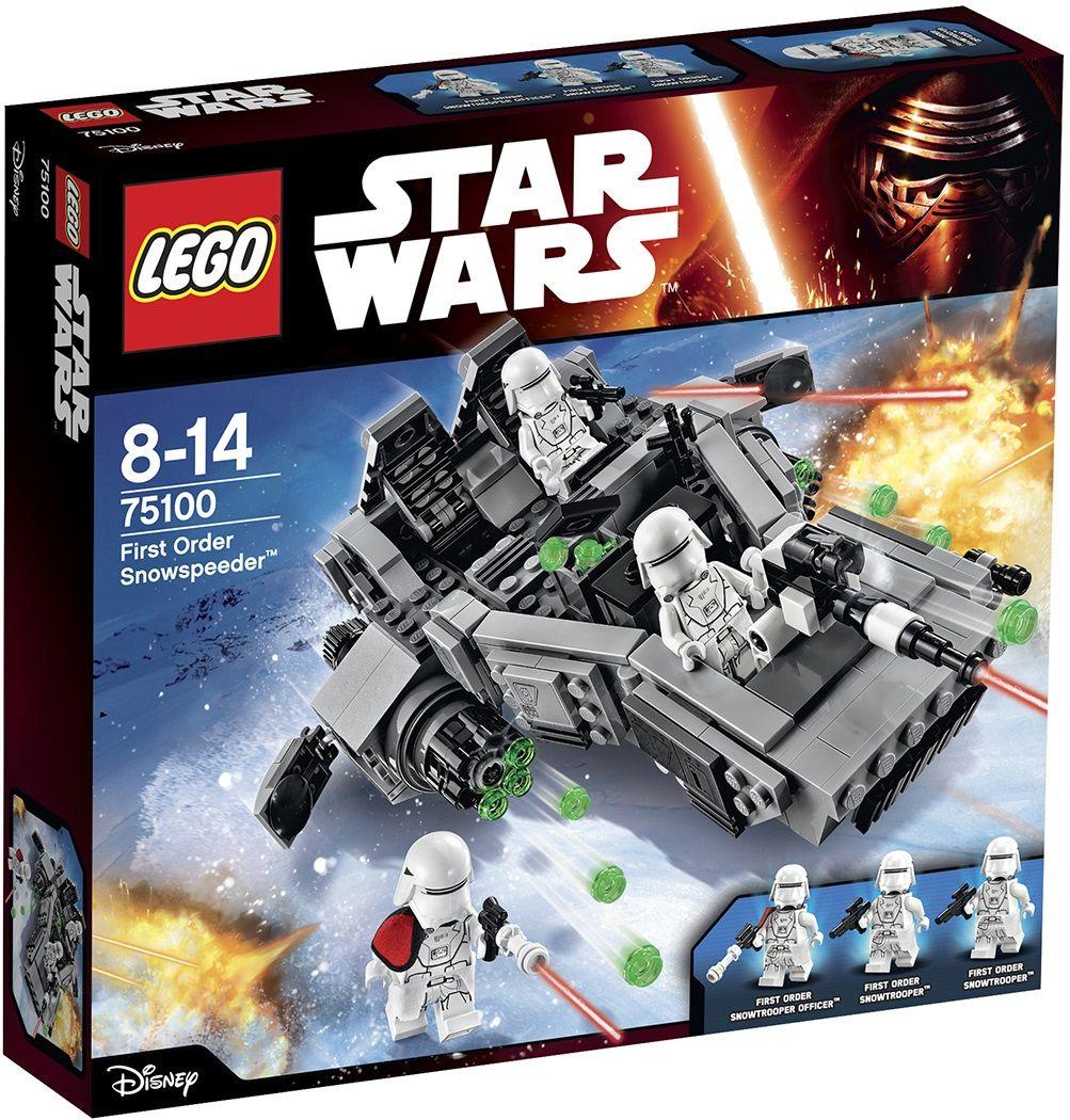 LEGO TFA Set 2