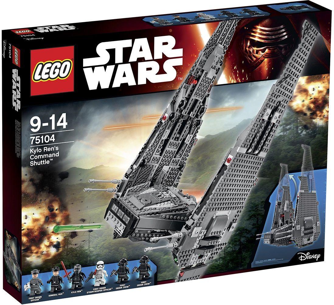 LEGO TFA Set 4