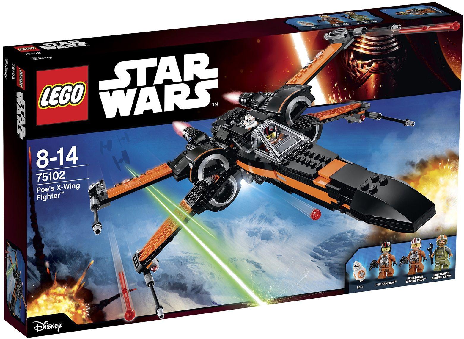 LEGO TFA Set 5