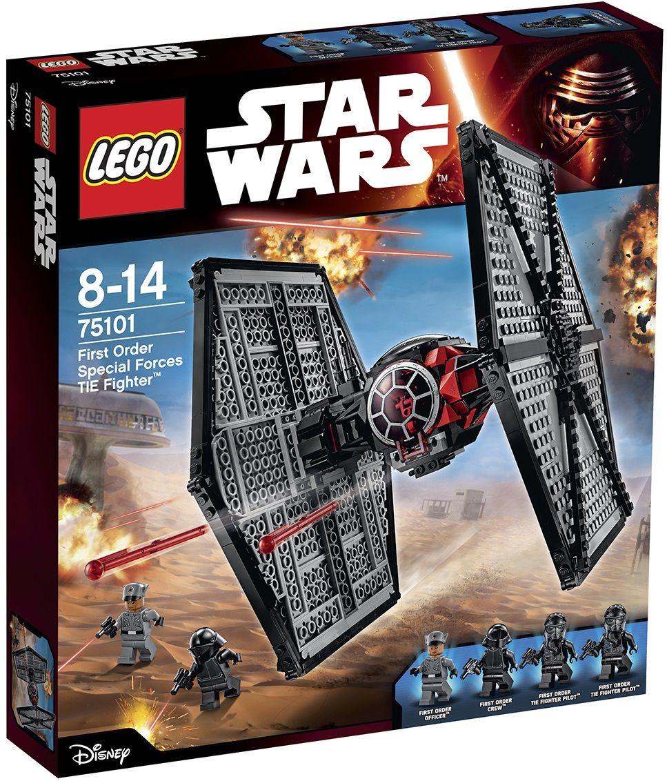LEGO TFA Set 7