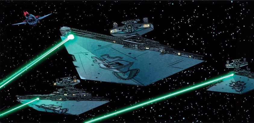 Star Destroyers 2