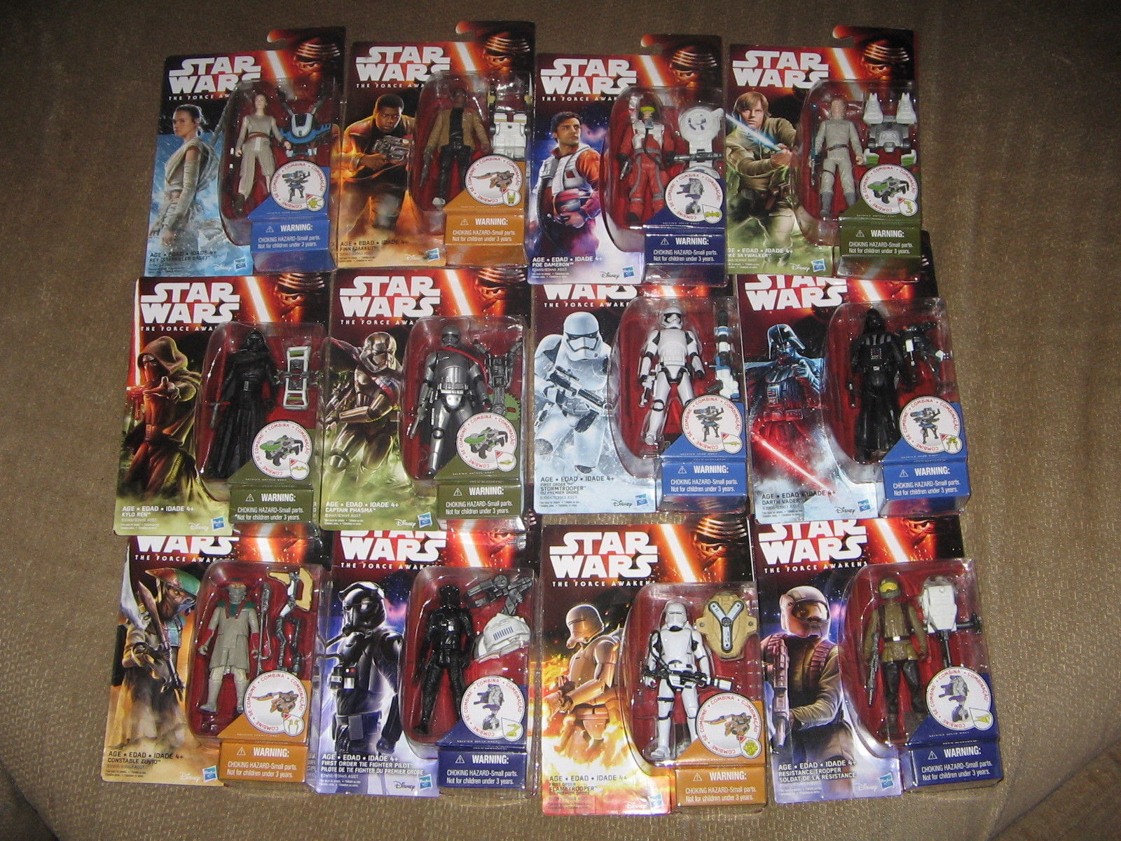 update  star wars the force awakens action figures lego