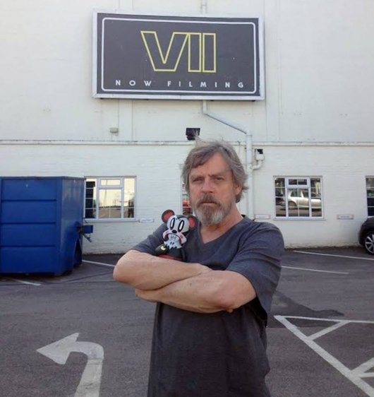 Editorial/Speculation: Luke's Role in Star Wars: The Force ...