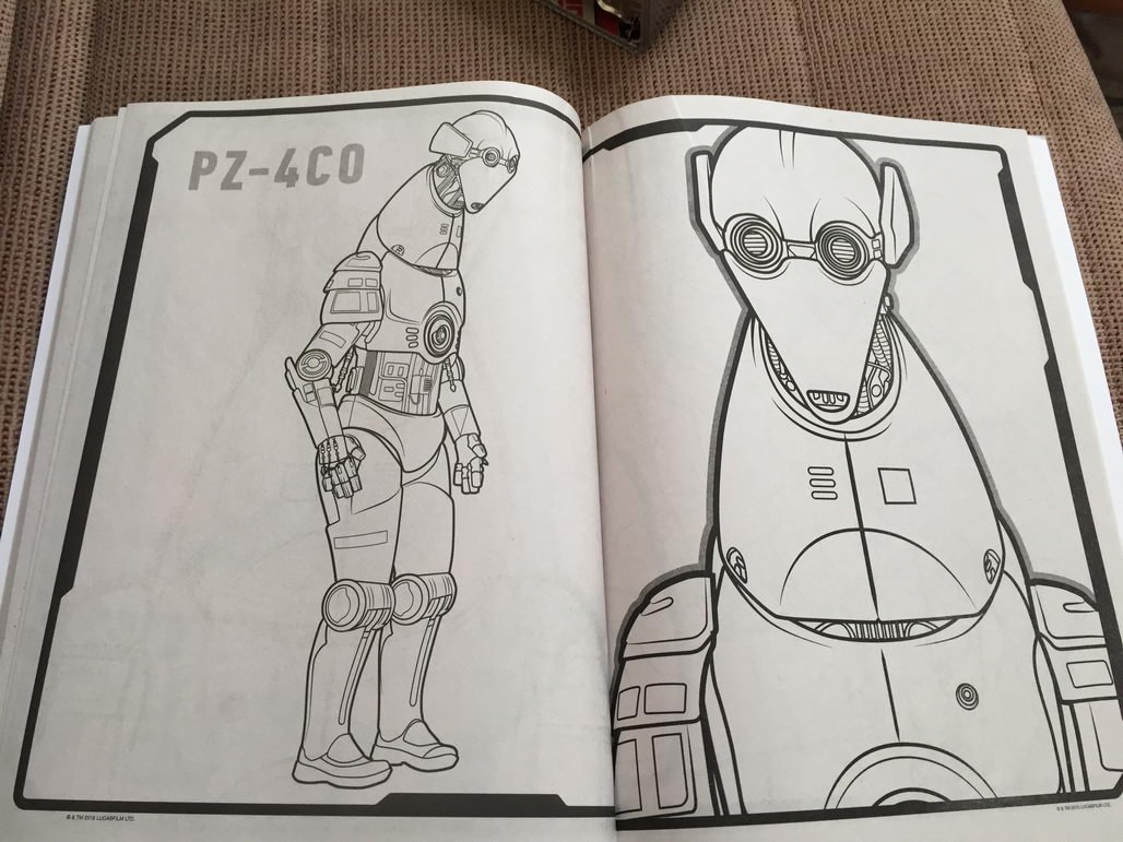 star wars the force awakens coloring book_13